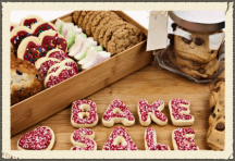 Bake Sale for Giving Tuesday