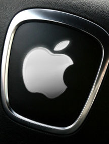 iCar od Apple