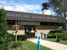 Aviation Hall of Fame & Museum of New Jersey
