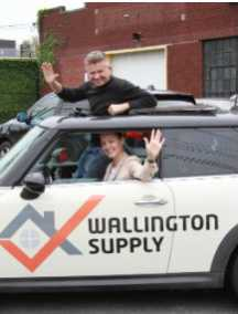 Wallington Supply